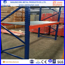 Logistic Equipment Racking System& Palleting Rack