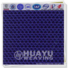 3053 3D polyester shoe mesh fabric