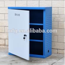 Gute Qualität Blech Pulver Beschichtung Distanzierung Box