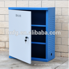 Good quality sheet metal powder coating distrubution box