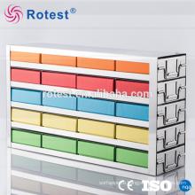 Upright Freezer Racks/ Cryogenic Freezer Racks