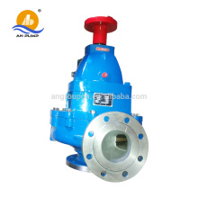 IHF Centrifugal Chemical Nitric Acid Tefulong Fluorine PTFE Pump