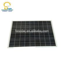 Hochleistungs-Mono-Solarpanel mit 260 W / 36 V