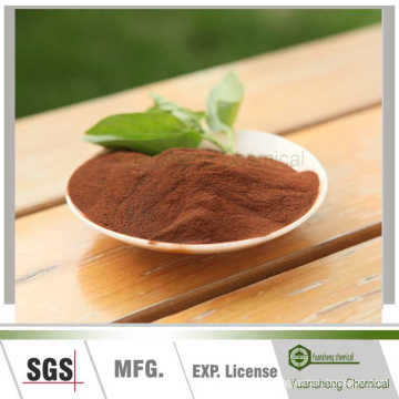 Chemical Auxiliary Agent Water Reducer Sodium Ligninsulfonate