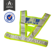 High-Visibility Reflective Safety Vest Weith CE Certificate