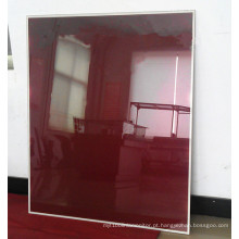Painel solar transparente de 100W com alta qualidade