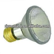 high power halogen PAR20 lamp