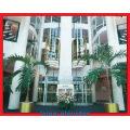 LCD-Standard-Größen-Cop-Display und Center-Öffnung für Panorama-Lift