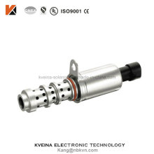 Трехходовой гидравлический электромагнитный клапан с резьбовым картриджем