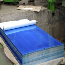 Anodized Aluminium Quality Plate for Boat