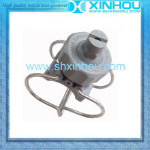 Plastic Material Car washing nozzle
