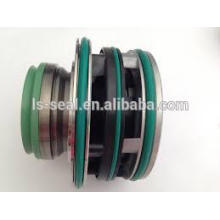 Replace Flygt Seal Plug in Mechanical Seal