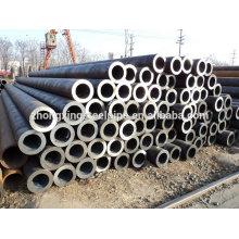 Nahtlose Stahl Rohr heiß gewalzte ISO-Norm