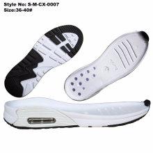 Air Sneaker Soles, Sport Running Soles with Air Cushion