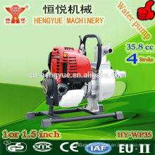 HY-WP35 52CC four-stroke gasoline water pump