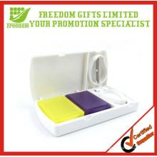 Cortador de pastillas de plástico personalizado promocional