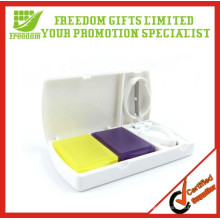 Cortador De Comprimidos De Plástico Personalizado Promocional