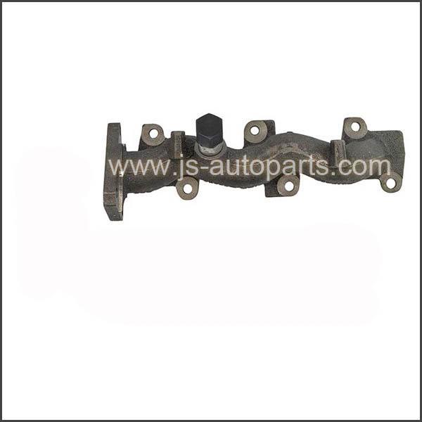 Car Exhaust Manifold for FORD,1996-1998,Taurus/Sable W/Flex Fuel,Calif.,6Cyl,3.0L(RH)