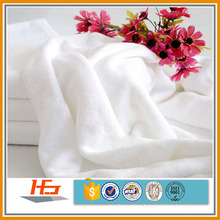 100 % cotton hotel plain white bath towels