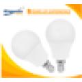 Warm branco cor RGB levou luzes fabricante CE ROHS dimmable filamento led bulbo