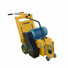 Concrete walk behind floor scarifier asphalt milling machine FYCB-250D