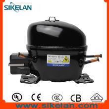 Pequena vibração e boa confiabilidade Qd103yg AC Compressor