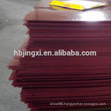 High Density PU Plastic Sheet