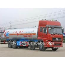 dongfeng tianlong LPG tanker truck