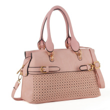 Floral Hollow out Fashion Lady Shoulder Handbag