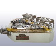 Máquina de embalaje del pañal del bebé (apilador) JWC-DDJ350