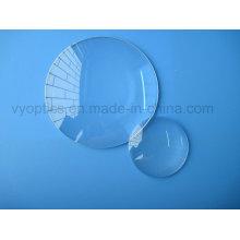 Optischer Durchmesser 650mm sphärische Linse für unbemanntes Flugzeug