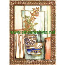 Decorative Carpet Tile for Wall And Floor
