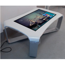 Monitor LCD de la pantalla táctil de 42inch WiFi Touch Kiosk TFT todo en una PC LCD Digital Table