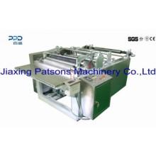 Maquinaria no tejida de alta calidad del enrollamiento del rollo del limpiador de la plantilla de SMT