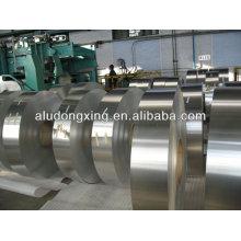 Tiras de alumínio