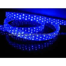 Luz LED de corda (3 fios planos) (SRFL-3W)
