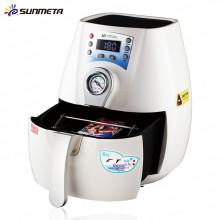 Sunmeta factory directly 3D mini sublimation vacuum machine