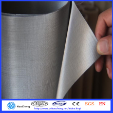 Hastelloy C-22 B-2 B-3 Wire Mesh Screen for Pulp and paper making
