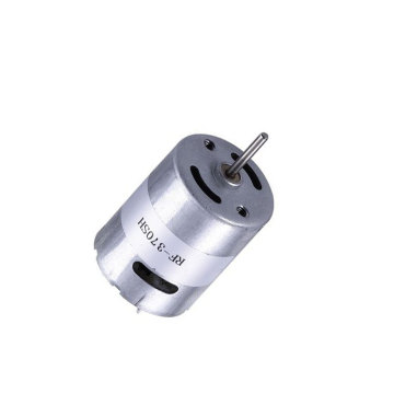 low speed dc motor for Actuator