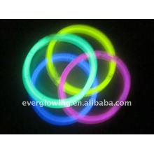 8дюймов Glow браслет с аттестацией CE
