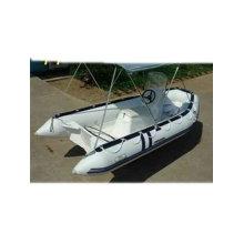 РЕБРА 420 рыболовные лодки надувные лодки надувные