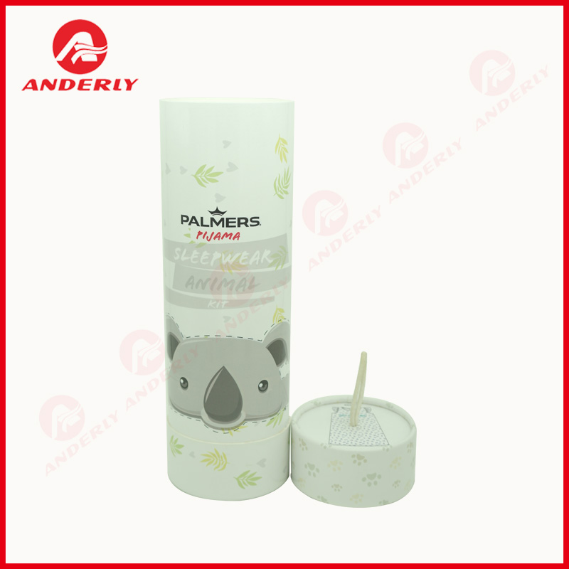 Customized Paper Tube