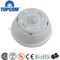 6 led motion sensor light pir auto led light