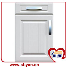 Factory white kitchen cabinet doors
