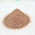 Пескоструйная обработка в гранулах высокой плотности. Песок 30-60 #