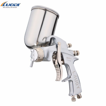 LUODI high pressure air water automatic spray gun
