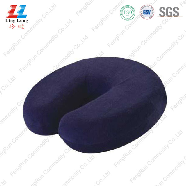 U-shape pillow item