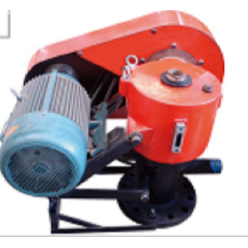 Oil Suction Screw Pump