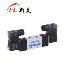 Válvula neumática de alta calidad del buen precio de fábrica