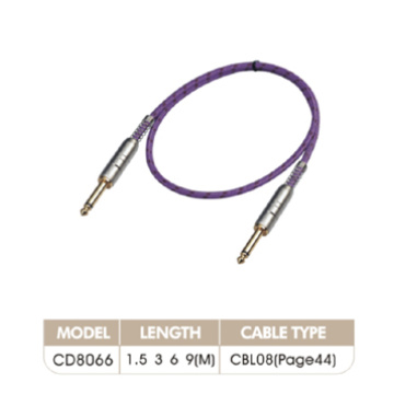 New Design Audio Link Cords